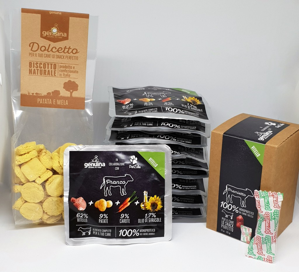 Petfood-VITELLO