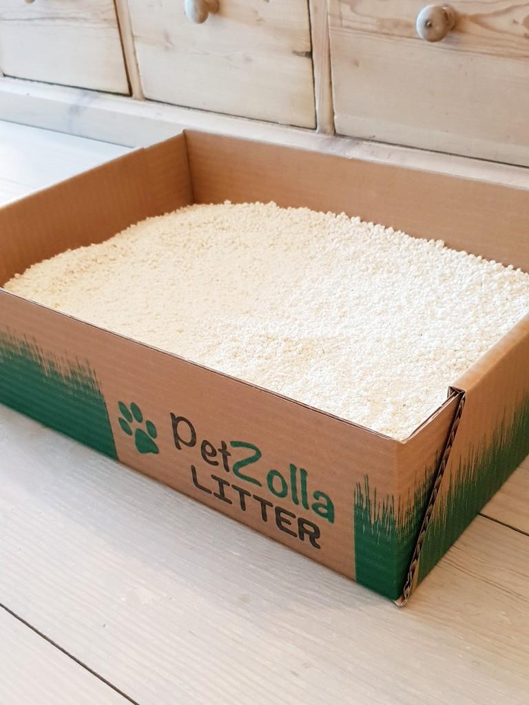 petzolla-litter